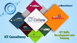 Cinfores Products and Services